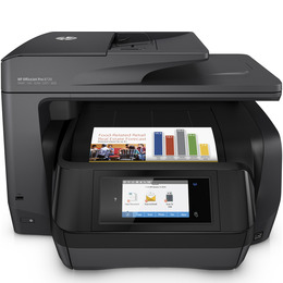 HP OfficeJet Pro 8728 Reviews