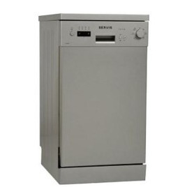 Sharp QWGT35F444I Fullsize Dishwasher Stainless Steel Reviews