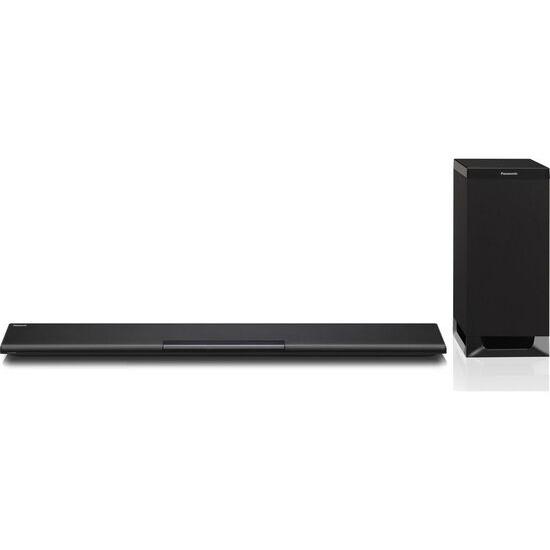 Panasonic SC-HTB385EBK 2.1 Wireless Sound Bar