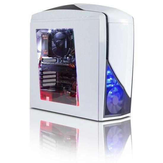 StormForce Glacier VR Gaming PC (i7-6700)