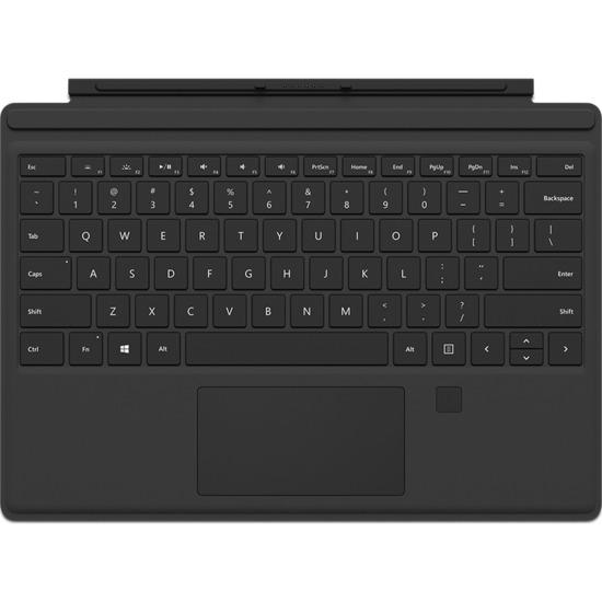 Microsoft Surface Pro 4 Signature Typecover