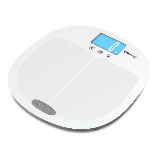 Salter Curve Pro Digital Analyser Scales