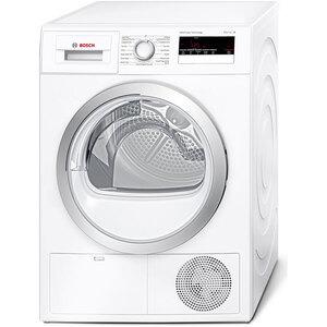 Photo of Bosch WTH85200GB Tumble Dryer