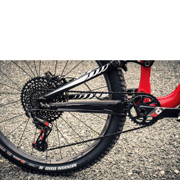 SRAM Eagle XO1 groupset