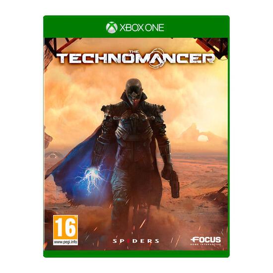 Microsoft Xbox One The Technomancer