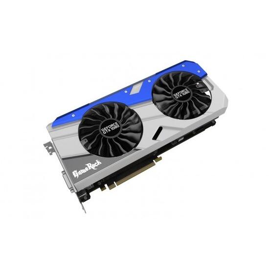 Palit GeForce GTX 1080