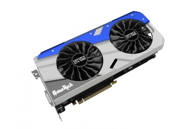 Palit GeForce GTX 1080 Reviews - Compare Prices and Deals