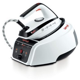 Polti VAPORELLAFOREVER650 Focus Steam Generator Iron With Soft-Touch Handle Reviews