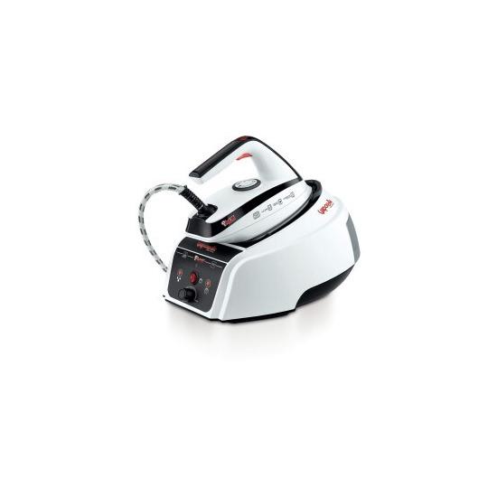Polti VAPORELLAFOREVER650 Focus Steam Generator Iron With Soft-Touch Handle
