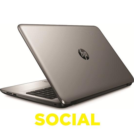 HP 15-ba054sa 15.6 Laptop Silver