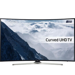 Samsung UE55KU6100 Reviews