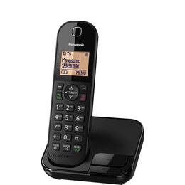 Panasonic KXTGC410EB Reviews