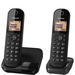 Panasonic KXTGC412EB Reviews