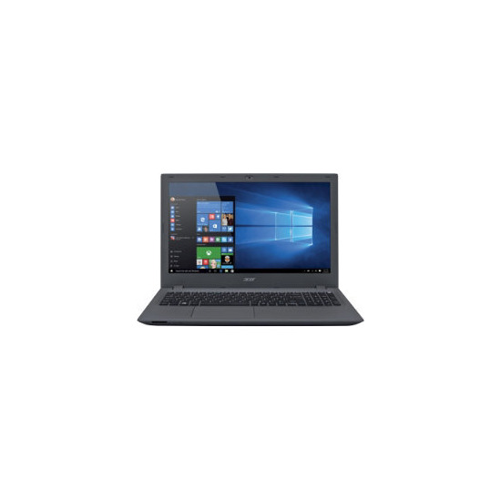 Acer Notebook E5-573-58D7 i5-4210U 4 GB Intel HD Graphics 4400 500 GB Windows 10 Home