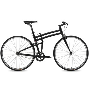 Photo of Montague Boston Folding Bike Bicycle