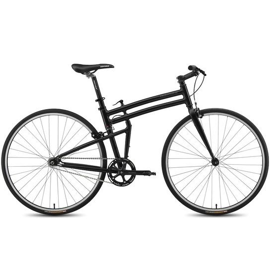 Montague Boston folding bike