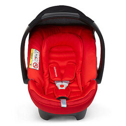Mothercare Maine ISOFIX Baby Car Seat Reviews