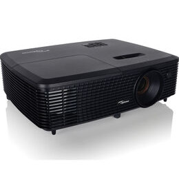 Optoma H114 3D Projector Reviews