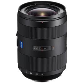 Sony Vario-Sonnar T* 16-35mm F2.8 ZA SSM II Reviews
