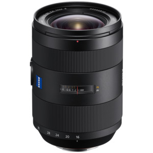 Photo of Sony Vario-Sonnar T* 16-35MM F2.8 ZA SSM II Lens