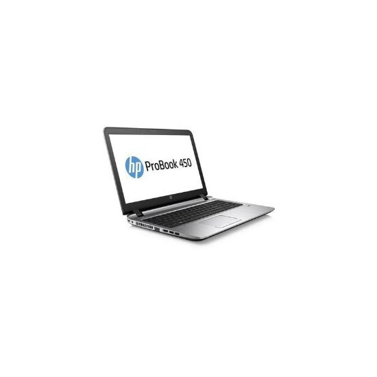 HP ProBook 450 G3 Core i5-6200U 4GB 128GB SSD DVDRW 15.6 Inch Windows 10 Laptop