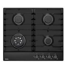 Amica PGZ6411B 60CM Gas Hob - Black Reviews