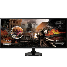 LG 25UM58 Reviews