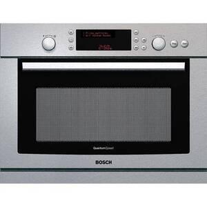 Photo of Bosch HBC86Q650B Microwave