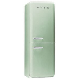 Photo of Smeg FAB32 LH Fridge Freezer