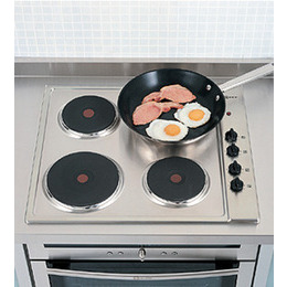 Electric Solid Plate Hob Reviews