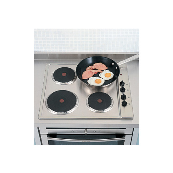 Electric Solid Plate Hob