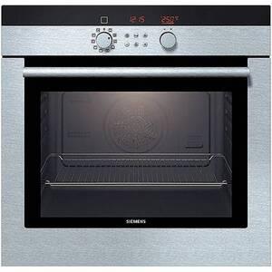 Photo of Siemens HB750550B Oven