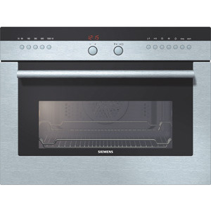 Photo of Siemens HB86P570B Microwave