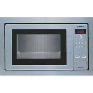 Photo of Bosch HMT8655GB Microwave