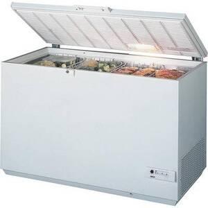 Photo of Zanussi ZCF146C Freezer