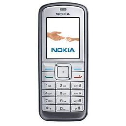 Nokia 6070 Reviews