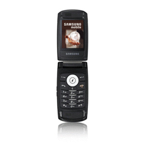 Photo of Samsung D830 Mobile Phone
