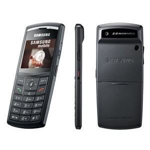 Photo of Samsung X820 Mobile Phone
