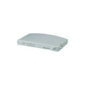 Photo of 3com 3C16753 UK Network Switch