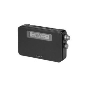 Photo of Sony XDR-S20 Radio