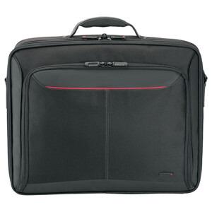 Photo of Notebook Case XL Black Nylon/Koskin Laptop Bag