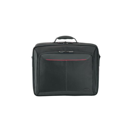 Notebook Case Xl Black Nylon/Koskin