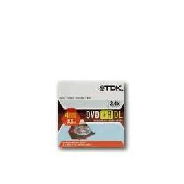 Tdk Dvd R85dleb Reviews