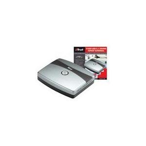 Photo of USB 5.1 Sound Expert External 510EX Sound Card