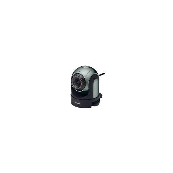 Trust Communicator Megapixel USB2 Webcam Live WB-5400