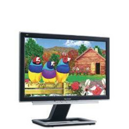 Viewsonic VX2025WM Reviews