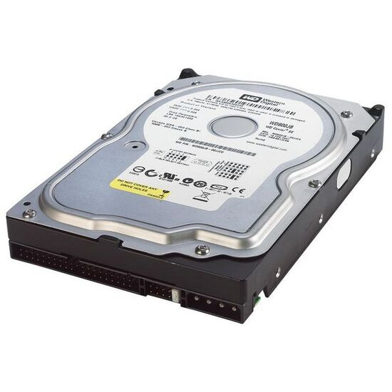 Western Digital Wd800jb