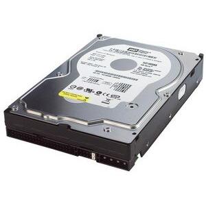 Photo of Western Digital WD1600BB Hard Drive