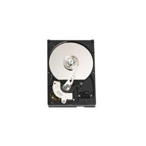 Photo of Western Digital WD2500JB Hard Drive