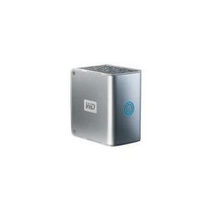 Photo of My Book Pro II Hard Drive USB 2.0/ Firewire 1394A/1394B Ext 1000GB 8.9Ms 7200RPM EU External Hard Drive